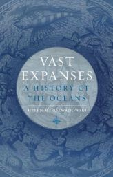vast expanses cover