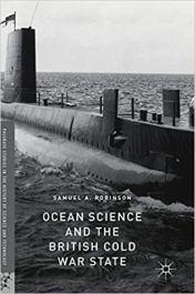 robinson book cover