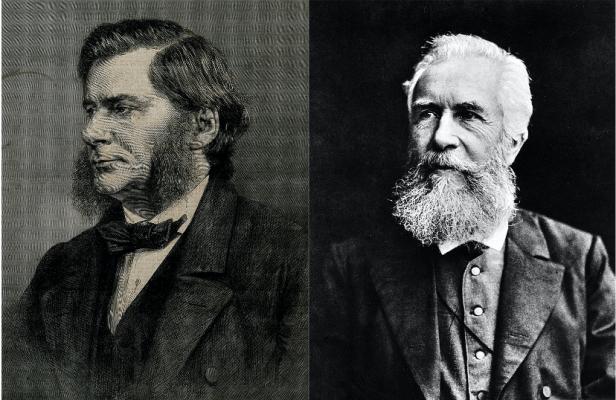 Huxley&Haeckel